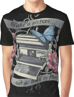 Take a Picture...? Graphic T-Shirt