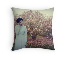 And So The Story Goes.... Throw Pillow