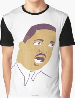 "Martin Luther King Jr. ""I Have A Dream"" Graphic T-Shirt"
