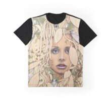 Vanilla Graphic T-Shirt