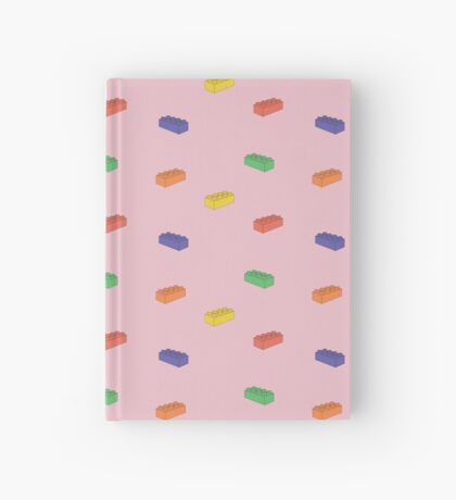 Lego Party Hardcover Journal