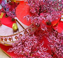 Chinese new year 2012 by Glorialynne