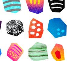 Shards Sticker