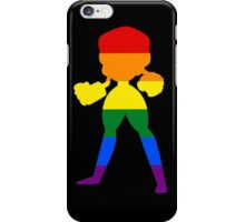 Gem Pride iPhone Case/Skin