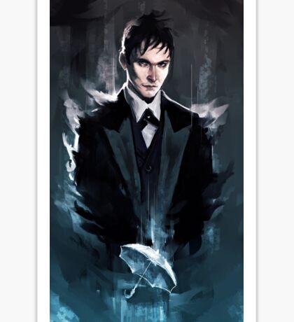 Gotham - The Penguin Sticker
