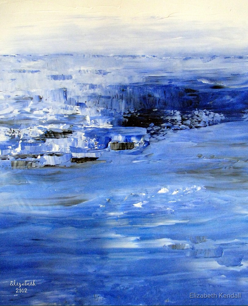 Waters by Elizabeth Kendall