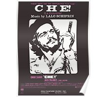 CHE (vintage illustration) Poster