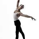 Malem Dancer by lawrencew