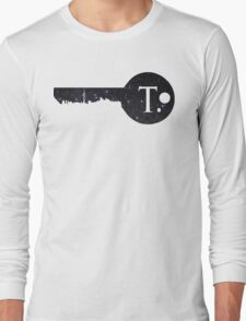 Key To Toronto Long Sleeve T-Shirt