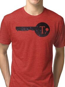 Key To Toronto Tri-blend T-Shirt