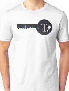 Key To Toronto Unisex T-Shirt