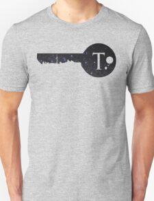 Key To Toronto Unisex T-Shirt