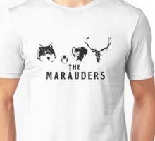 The Marauders ( White Version) Unisex T-Shirt