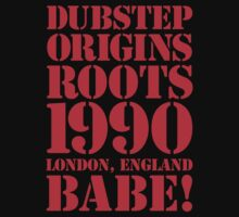 Dubstep Origins ON SALE by DropBass