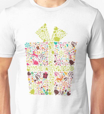 Christmas Gift 02 Unisex T-Shirt