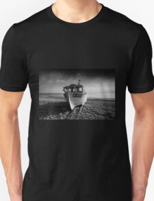 a Branscombe Boat  T-Shirt