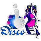 I Dig Disco by noeljerke