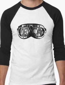 What A Day Men's Baseball ¾ T-Shirt
