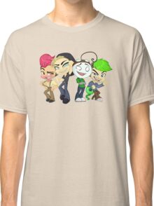 All the Tubers Classic T-Shirt