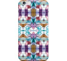 Wave of the Pyramids iPhone Case/Skin