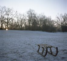 sleigh by lsmelancholy