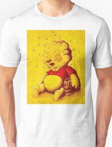 winnie the pooh-it was worth it  T-Shirt
