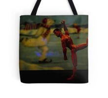 ken , goodtimeken  Tote Bag