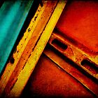 Scrap Yard  by Emma  Gilette