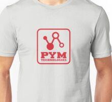 Pym Tech Red Logo Unisex T-Shirt