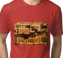 The Wall Tri-blend T-Shirt