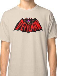 Beware, the (Goddamn) Devilman! Classic T-Shirt