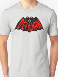 Beware, the (Goddamn) Devilman! T-Shirt