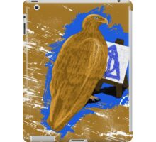 Ravenclaw Eagle iPad Case/Skin