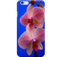 The Orchid iPhone Case/Skin