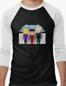 'Zoolander' tribute T-Shirt