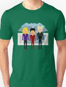 'Zoolander' tribute Unisex T-Shirt