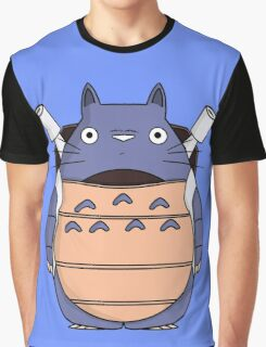 TotoStoise Graphic T-Shirt