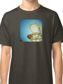 Yellow Fun Classic T-Shirt