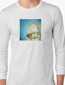 Yellow Fun T-Shirt