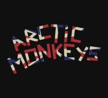 Arctic Monkeys - United Kingdom