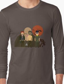 'Apocalypse Now' tribute Long Sleeve T-Shirt