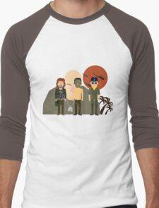 'Apocalypse Now' tribute Men's Baseball ¾ T-Shirt