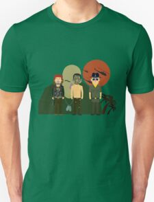 'Apocalypse Now' tribute Unisex T-Shirt