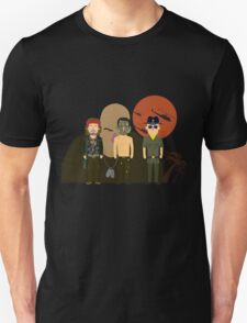 'Apocalypse Now' tribute T-Shirt