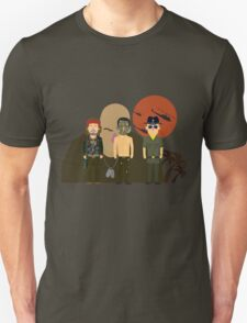 'Apocalypse Now' tribute Unisex T-Shirt