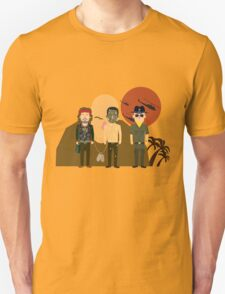 'Apocalypse Now' tribute T-Shirt