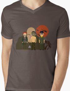 'Apocalypse Now' tribute Mens V-Neck T-Shirt