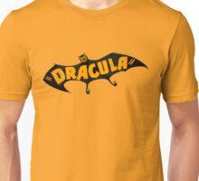 Vintage 1938 Dracula Bat Unisex T-Shirt