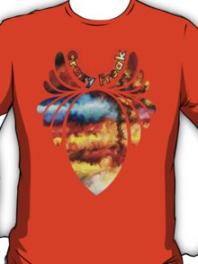 crazy freak 20 T-Shirt