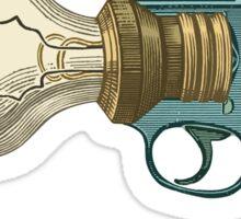 Tariff Deficit Sticker